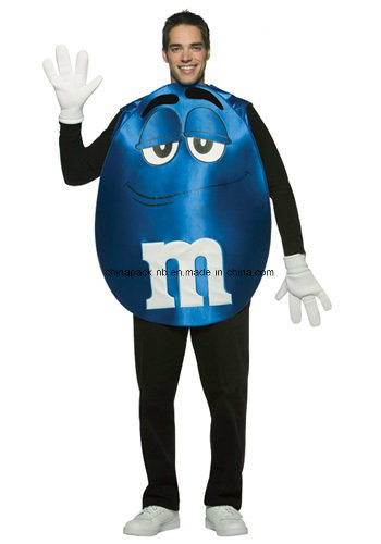 Classics M&M′s Couples Costumes (CPGC7005X) pictures & photos