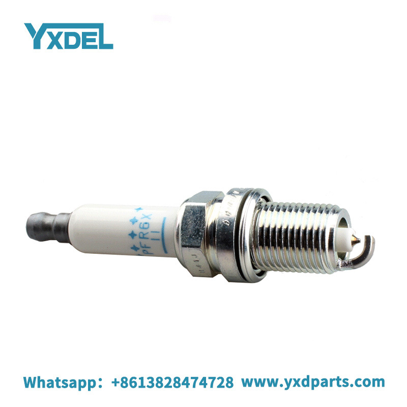9d8db9e69ea Wholesale Car Spark Plugs Pfr6X-11 5757 Spark Plug for Audi A4 A5 A8 Q5  Spare Parts