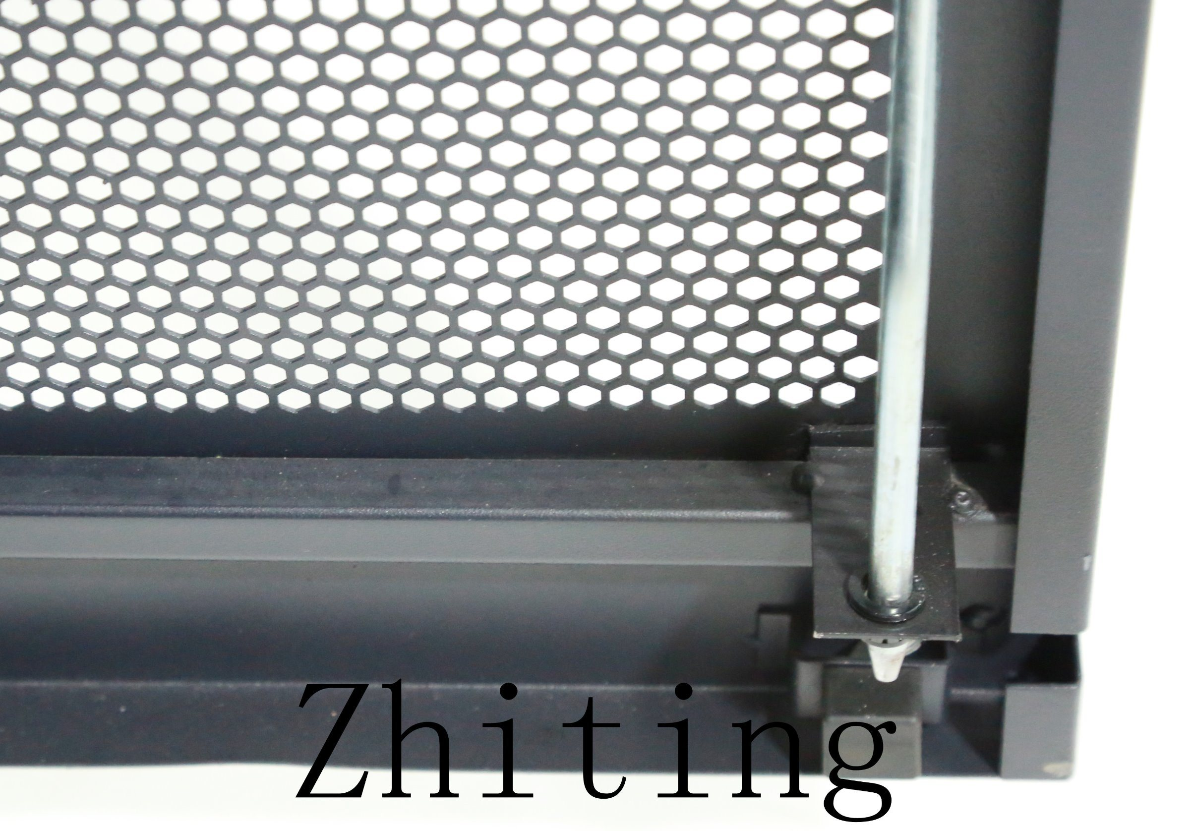 19 Inch Zt HS Series Server Network Cabinet Enclosures with Better Permanent Load