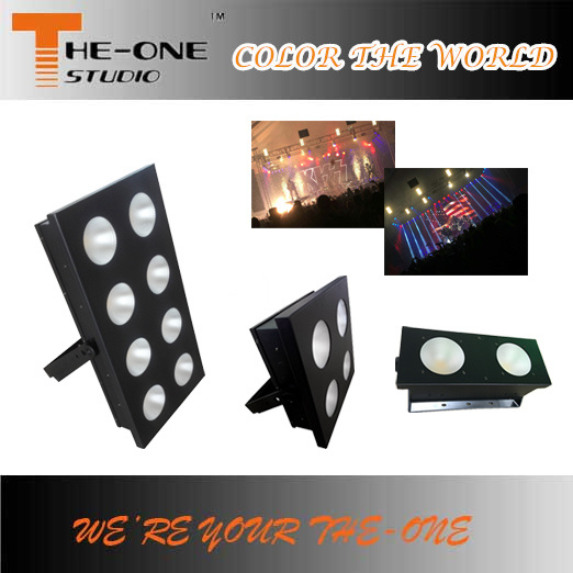 100W COB 4 Eyes Studio LED Effect Lights pictures & photos