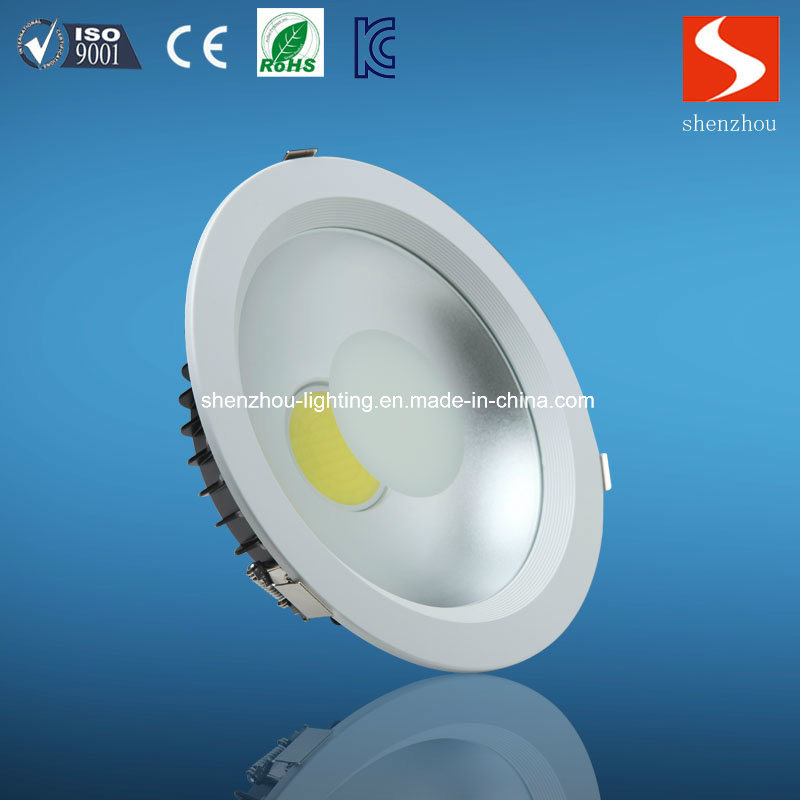 Own Factory, Low Price No Flicking LED Panel Lamp 18W pictures & photos