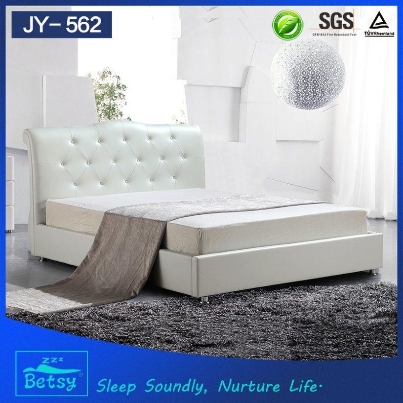 Hot Item Modern Design Dubai Bed Furniture From China