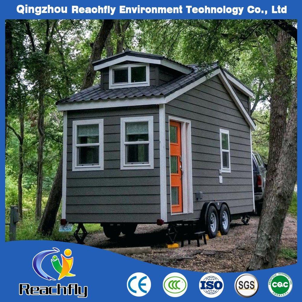 Tiny House Prix M2 [hot item] ready made mobile homes prefab tiny house prefabricated kit house