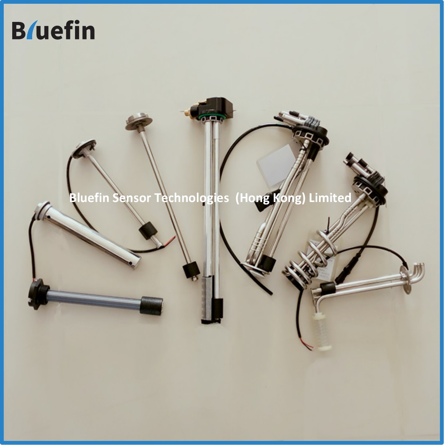 Automotive Fuel Sensor, Tn Series Fuel Level Sensor with Suction and Return Pipe pictures & photos