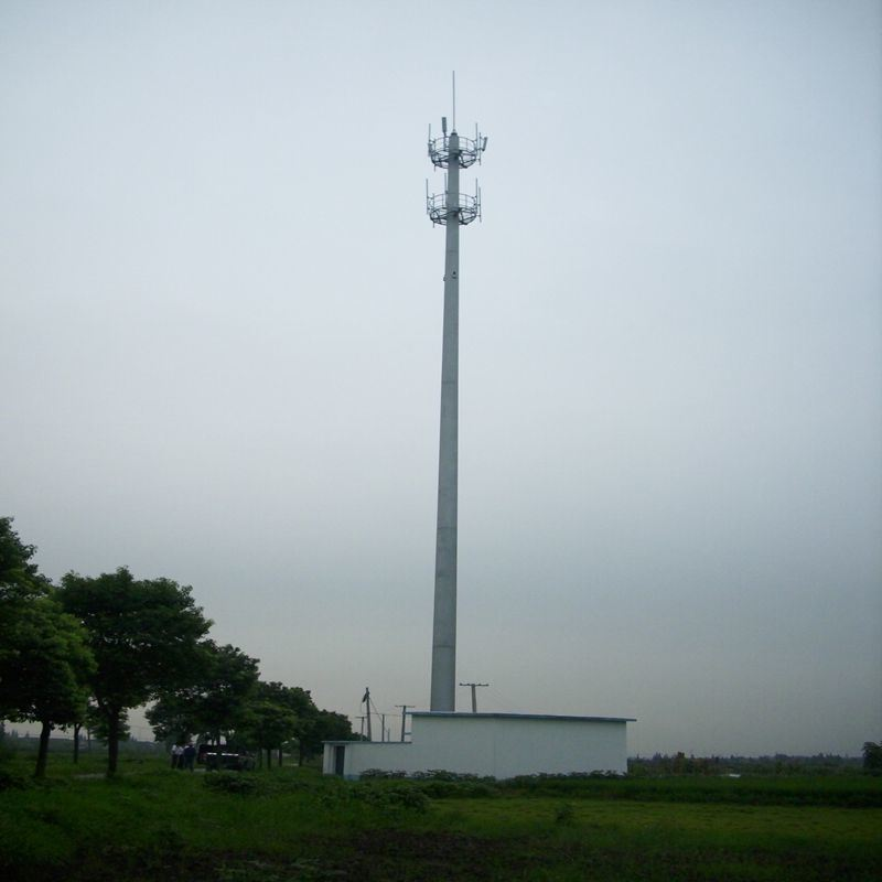 Single Tube Tower