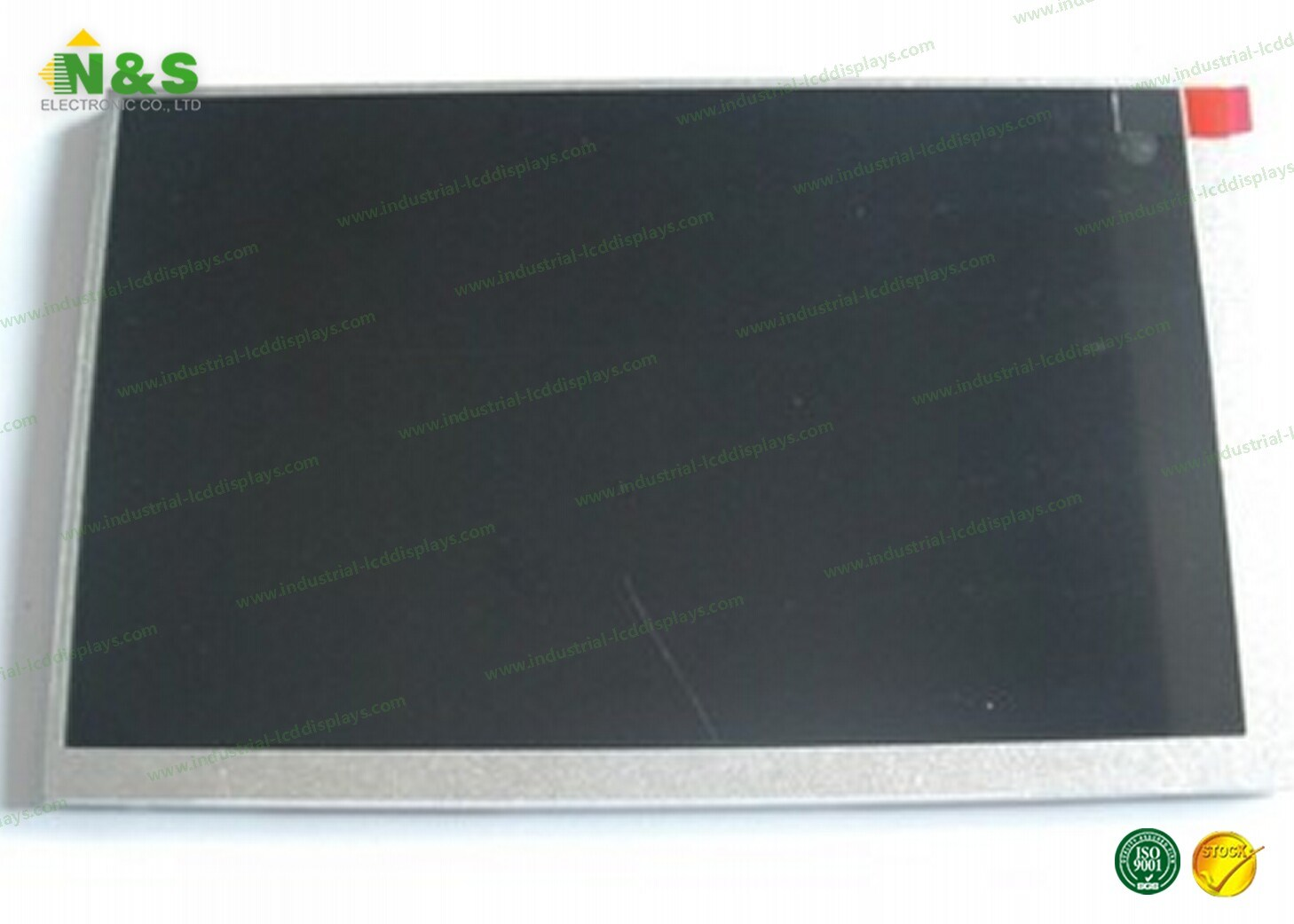 Zj070na-01p 7 Inch TFT LCD Module pictures & photos