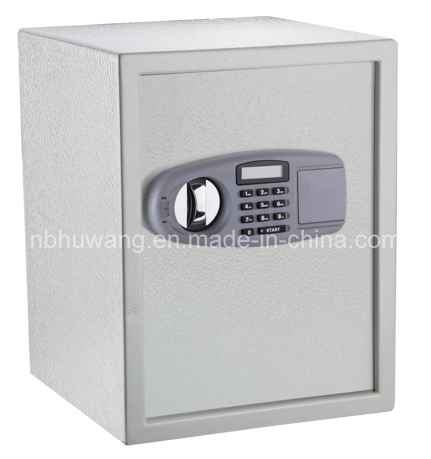Free Standing Electronic Safe