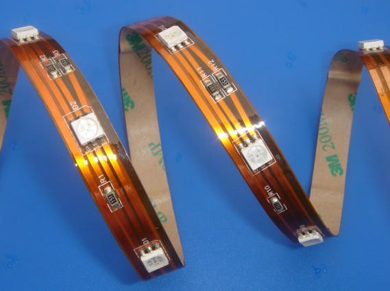 LED Stripe Light/ LED Bar Light/ LED Flexible Stripes