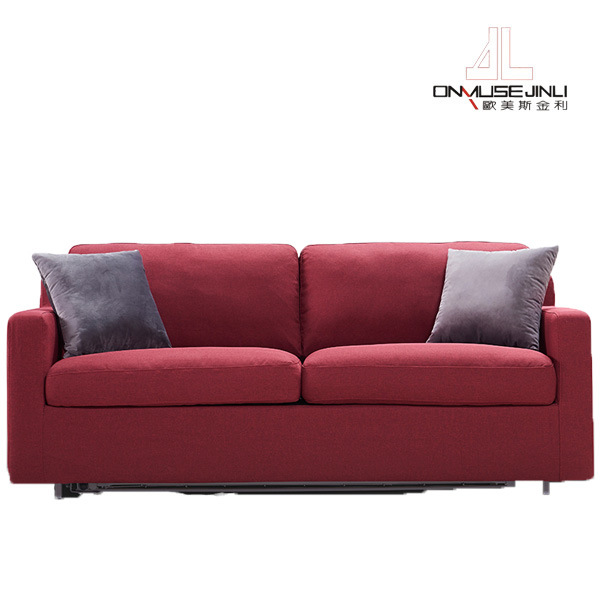 China Modern Furniture Sofa Bed Can Be