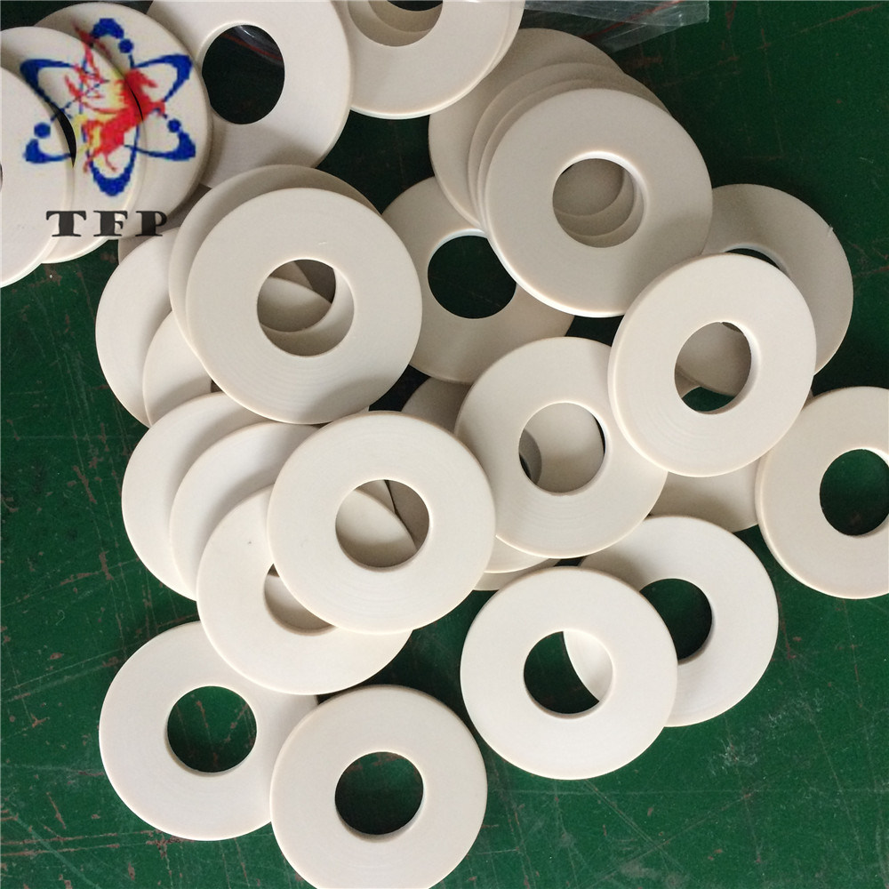 China Wear Resistance Plastic Gasket Photos & Pictures - Made-in ...