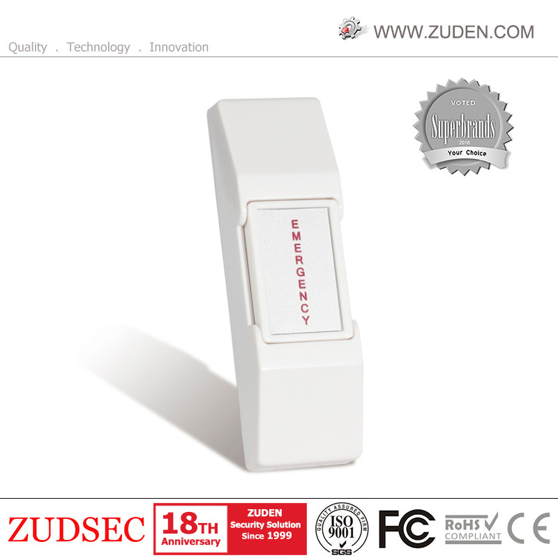 China Sos GSM Emergency Panic Button Wireless Security Alarm System ...