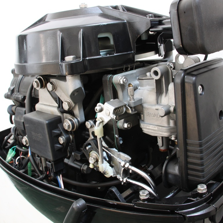T40GBML 40HP Enduro G Type 2-Stroke Outboard Engine pictures & photos