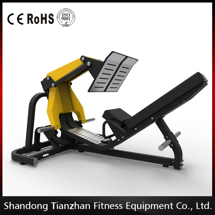 Leg Press For Sale >> Hot Item Indoor Fitness Equipment Leg Press For Sale Chinese Manufacturer