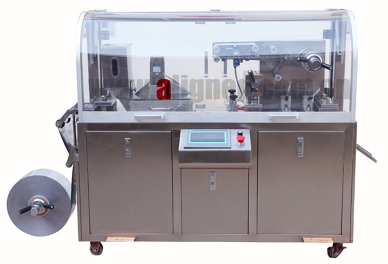 Multifunction Blister Packing Machine (DPP-80)