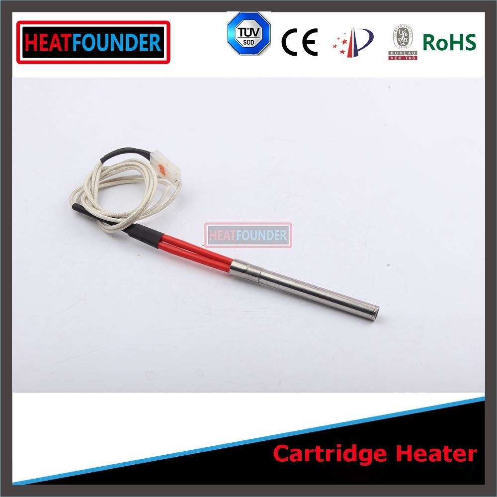 Single Tubular Cartridge Heater pictures & photos