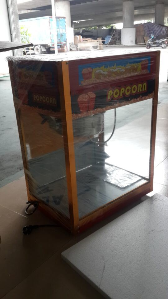 Popcorn Machine for Making Popcorn (GRT-PP906A)