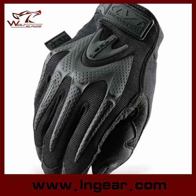 New M-Pact Style Gloves Tactical Gloves Big Size Gloves