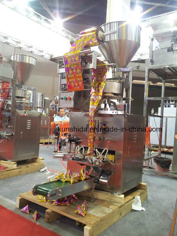 Triangle Automatic Packaging Machine for Granule (SSL)