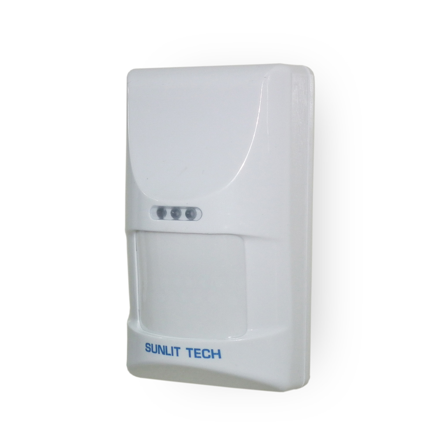 Intelligent Z - Wave PIR Motion Infrared Sensor with Self Check Codes