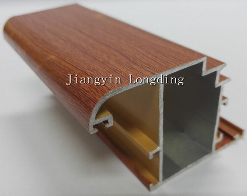 China Aluminum Framing Material Structural Aluminum Shapes Photos ...