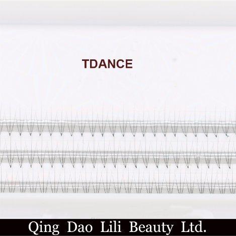 China 2D 3D 4D 5D 6D 7D 8d Lashes Premade Individual Mink Volume