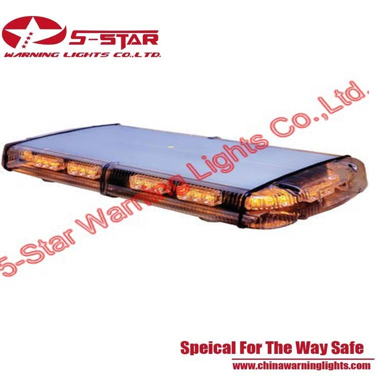 R10 R65 Super Popular LED Mini Lightbar for Firefighting, Tower Truck pictures & photos