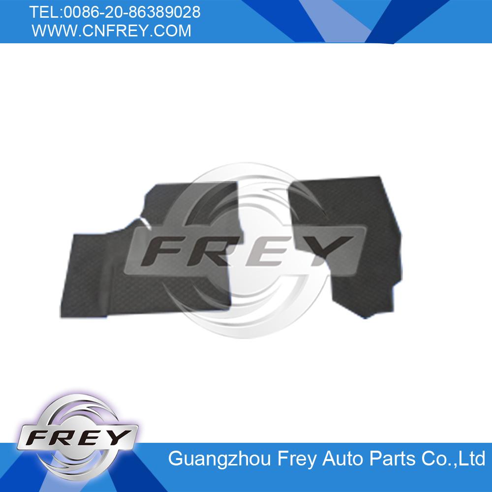 China Rubber Floor Mat For Mercedes Benz Sprinter Oem B66570012