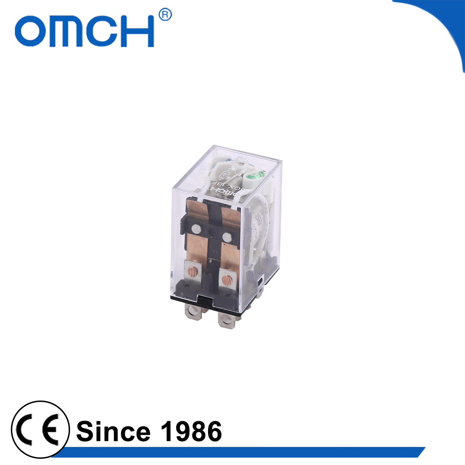 China Commercial Machinery Denso Protection Safety Relay Circuit General Purpose