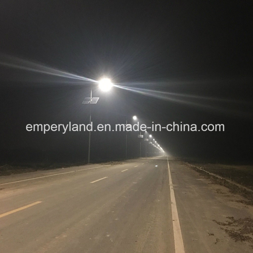 60W IP68 FCC Listed Solar Street Lamp pictures & photos