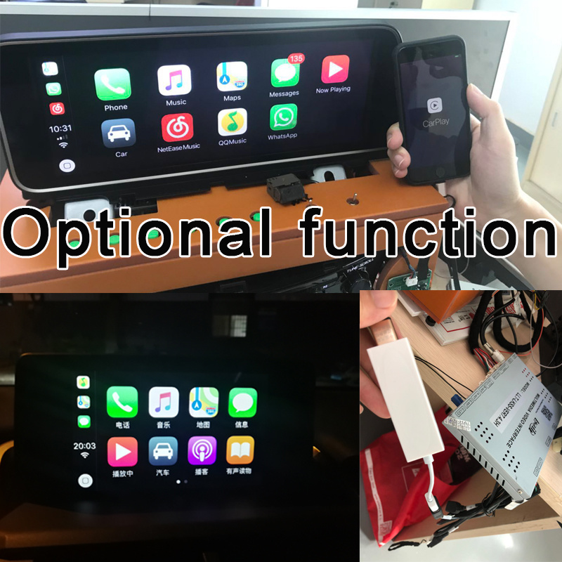 China Android 7 1 Car Gps Navigation Box For 2013 2016 Lexus Is 200t