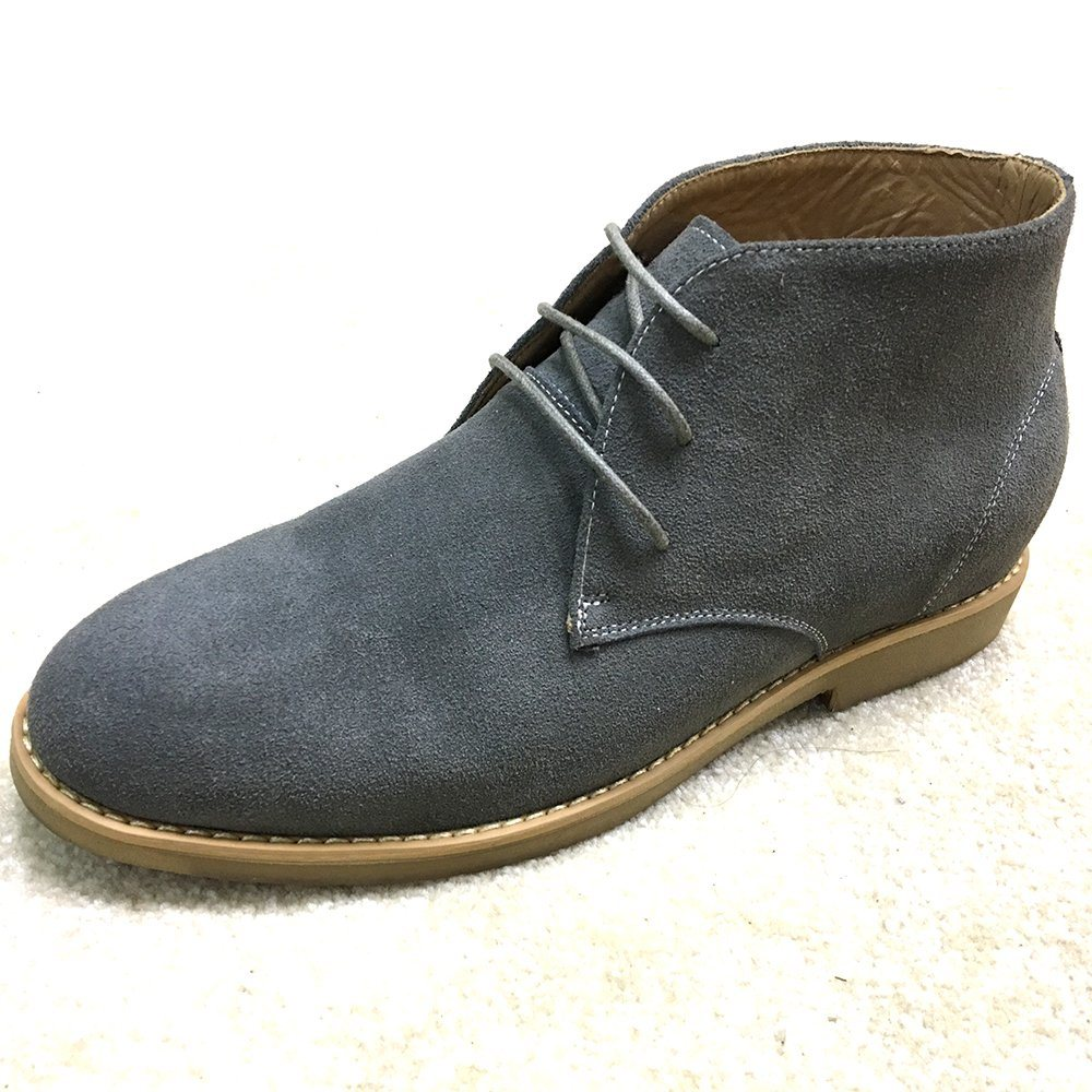 New Design Fashion Men Shoes Fancy Made in China Suede Material Hotsale Mens  Boots - China Shoes 184c5a7bb342