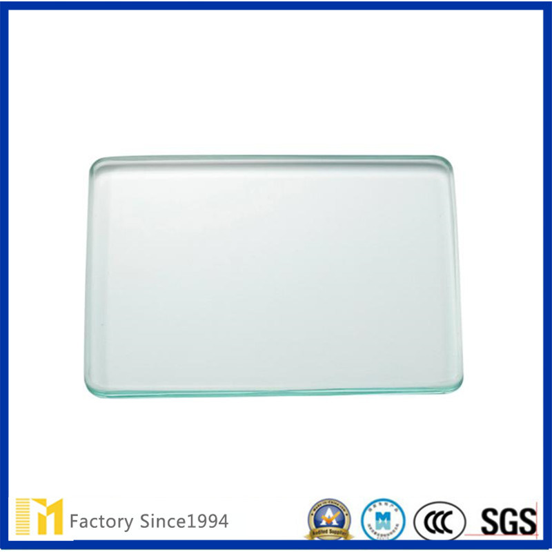 China Cut Size Glass/Photo Frame Float Glass/Customize Thin Sheet ...