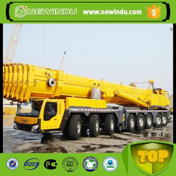 Xct55L6 New 6-Section Boom 55ton Hydraulic Crane in Good Price pictures & photos