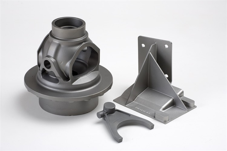 Carbon Stainless Steel Casting Cast Iron Foundry China Hoursing Manufacturers pictures & photos