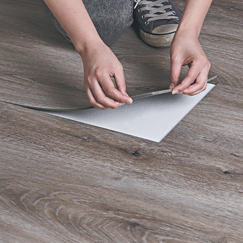 China Hot Ing Commercial Waterproof Pvc Vinyl Flooring Rolls