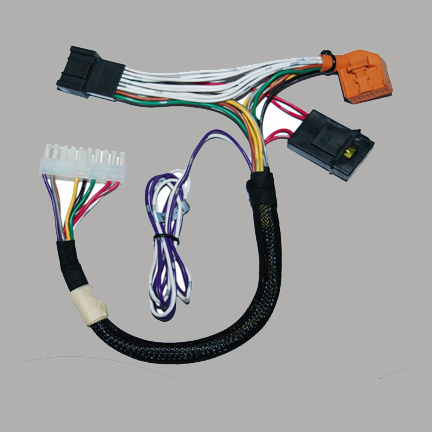 China Manufacturer of Customized Car Wiring Harness - China Wiring Harness,  Car Wiring HarnessGuangzhou City Youye Electronics Co., Ltd.
