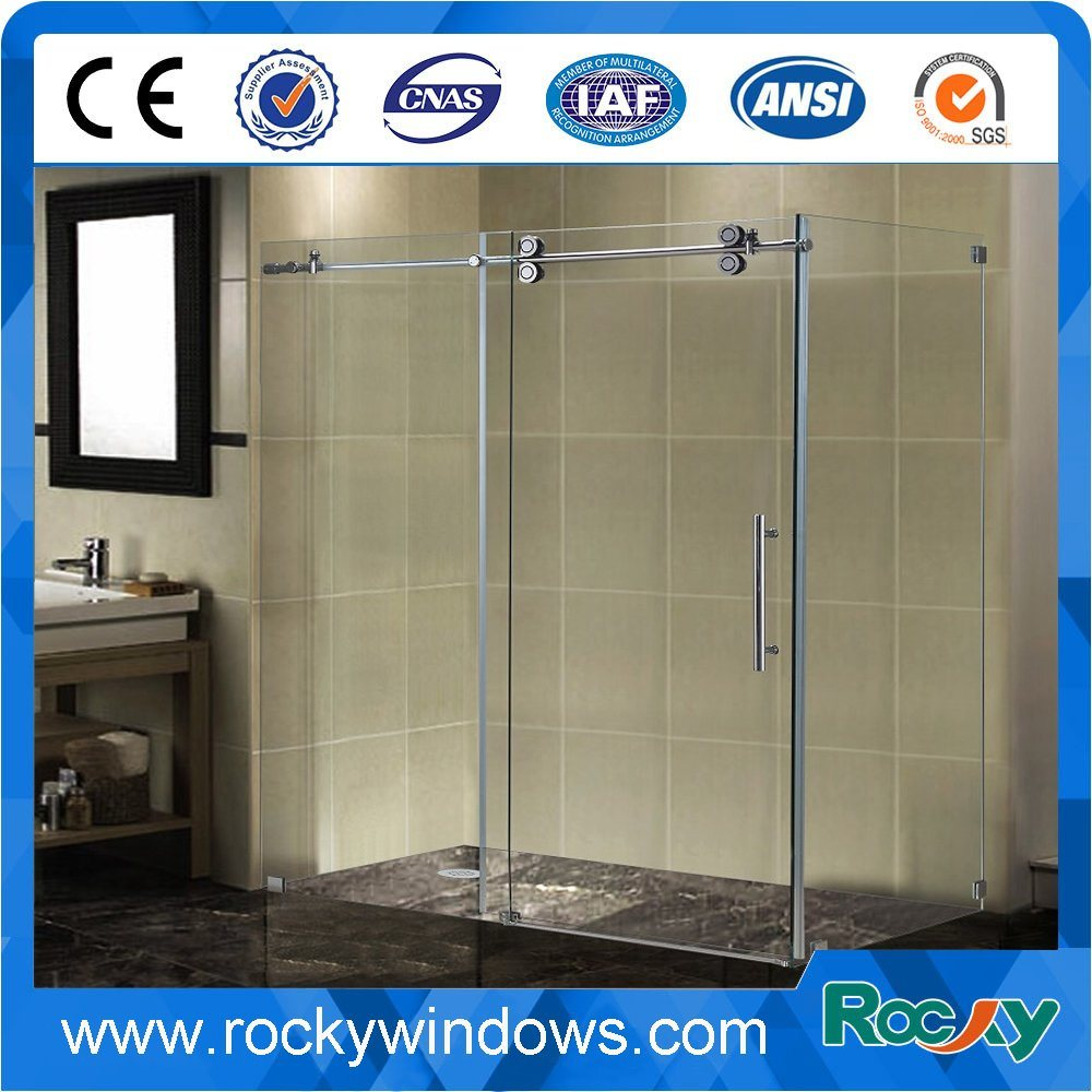 Simple Shower Room Shower Enclosure