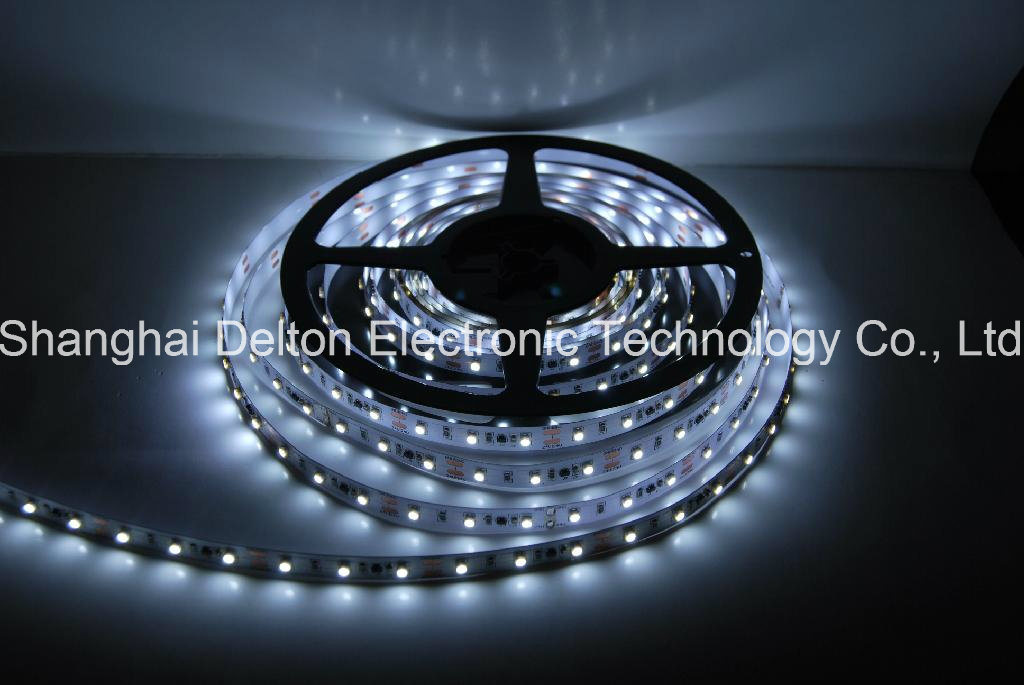 CE Approved Constant Current SMD2835 Flexible LED Strip Light