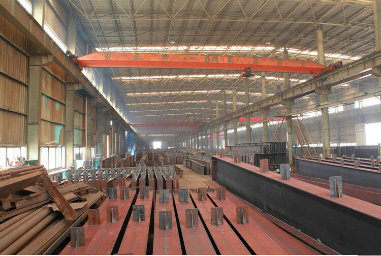 High Quality Steel Structure Building Construction Material (QDSM-1010) pictures & photos