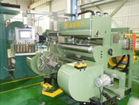 Foil Winding Machine for Transformer pictures & photos