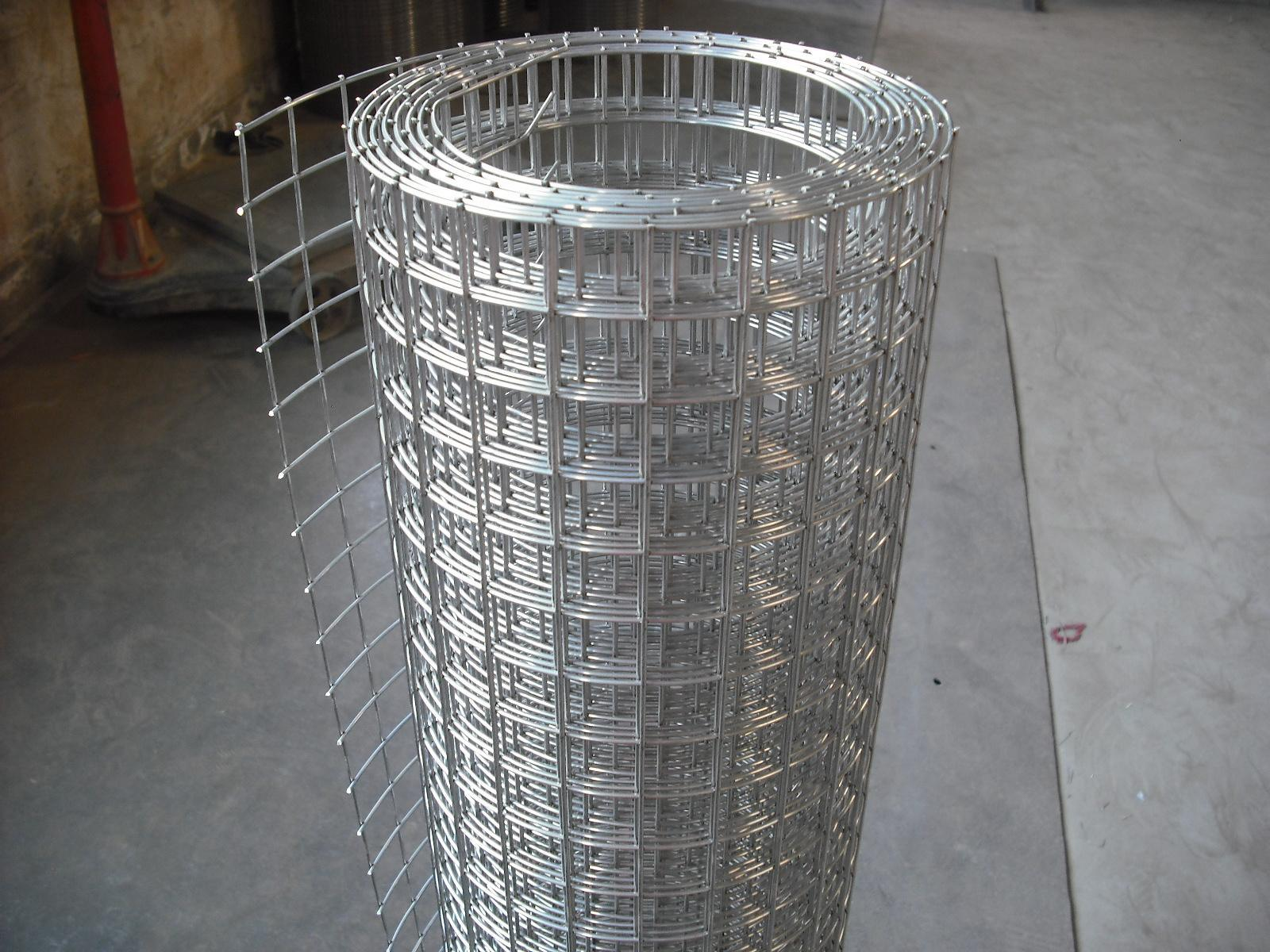 China Stainless Steel Welded Wire Mesh/ Welded Sheet/ Plate - China ...
