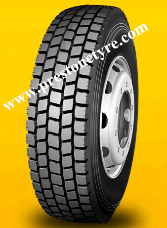 All Steel Radial Truck Tyre 11r22.5 11r24.5 12r22.5 Mining Tires pictures & photos