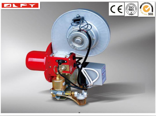 China Mini Portable Diesel Burner for Steam Boiler - China Oil ...