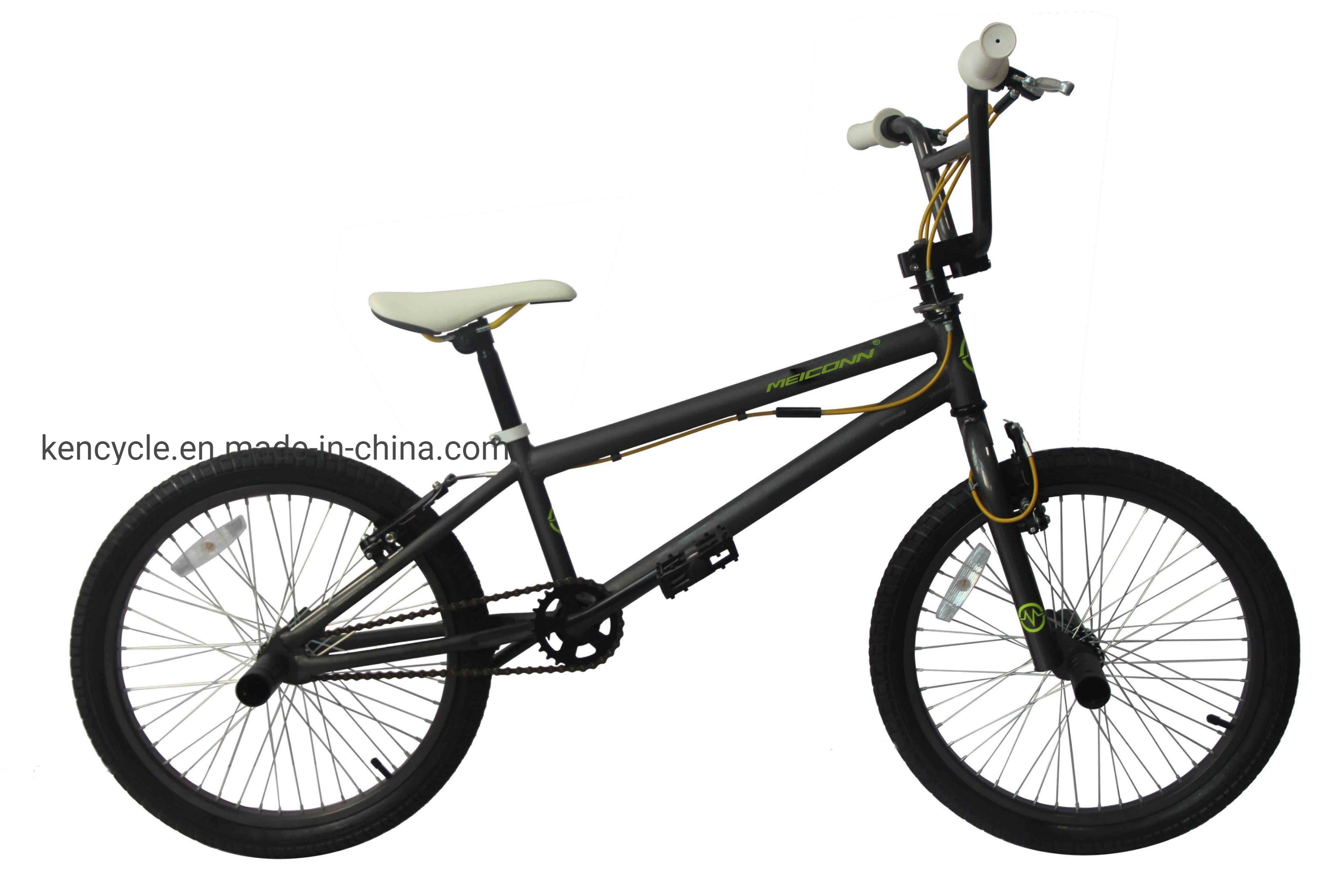 BMX BIKE BLACK FREESTYLE SEAT POST BICYCLE PARTS 75