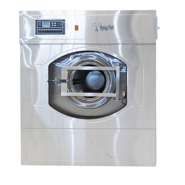 China High Quality Industrial Washing Machine (XGQ) - China Washing Machine,  Hospital Washing Machine