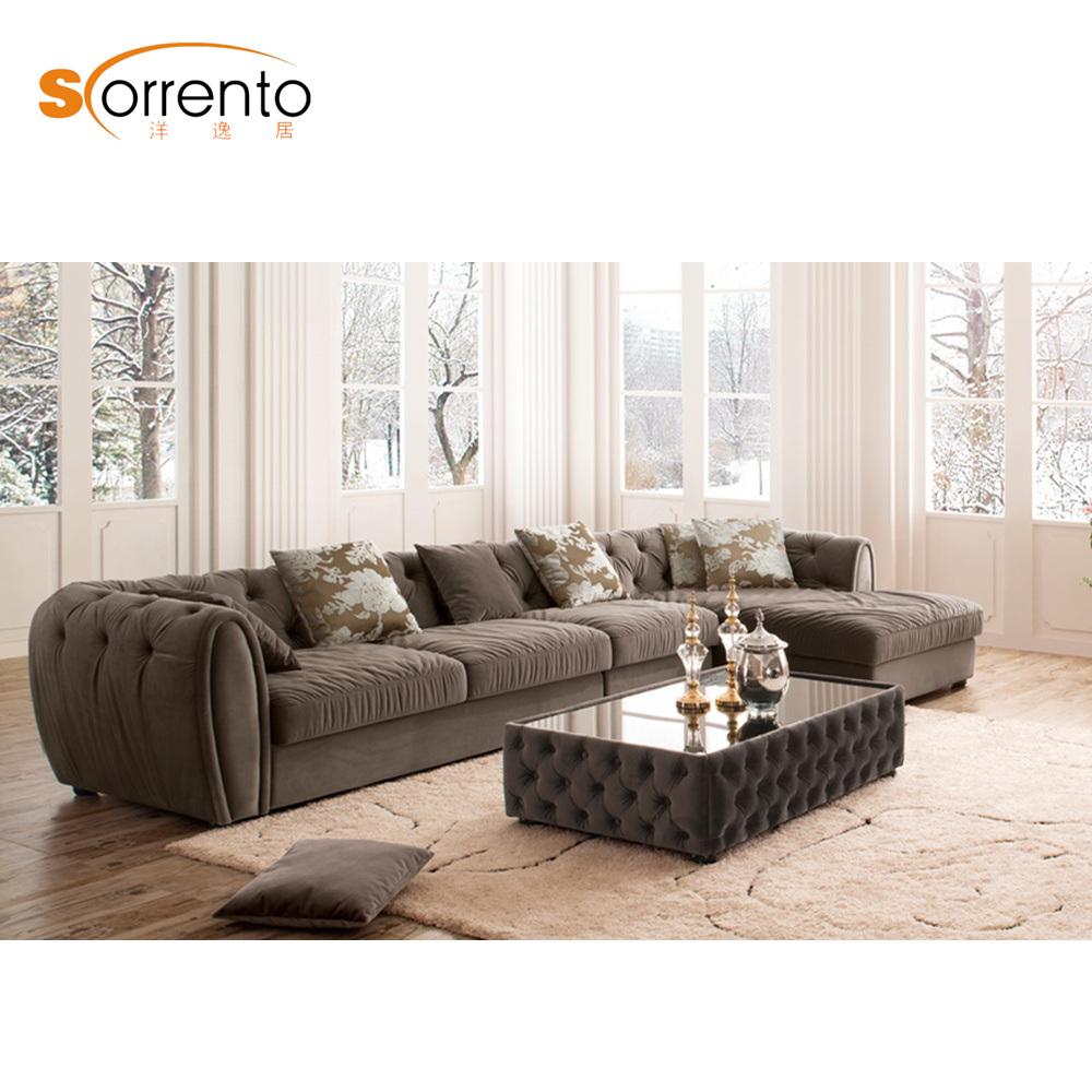 China Meridian Furniture Margo European