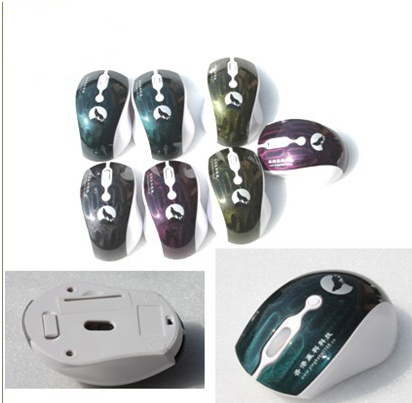 Wireless Mouse (QY-WM2405)
