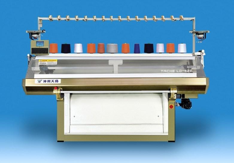 China Flat Knitting Machine China Knitting Machine