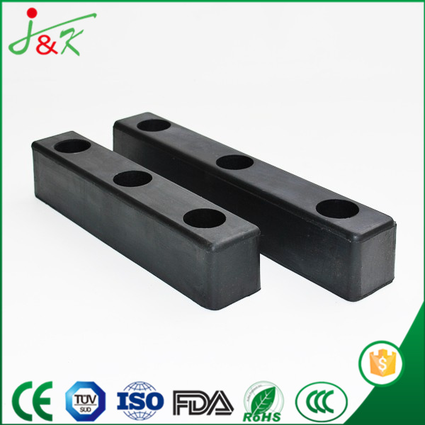 Heavy Duty Rubber Buffer to Shock Absorption for Mechanical Equipment pictures & photos