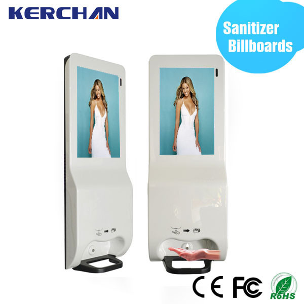 China New Products Signage Dispenser 2016 Innovative Product Ideas